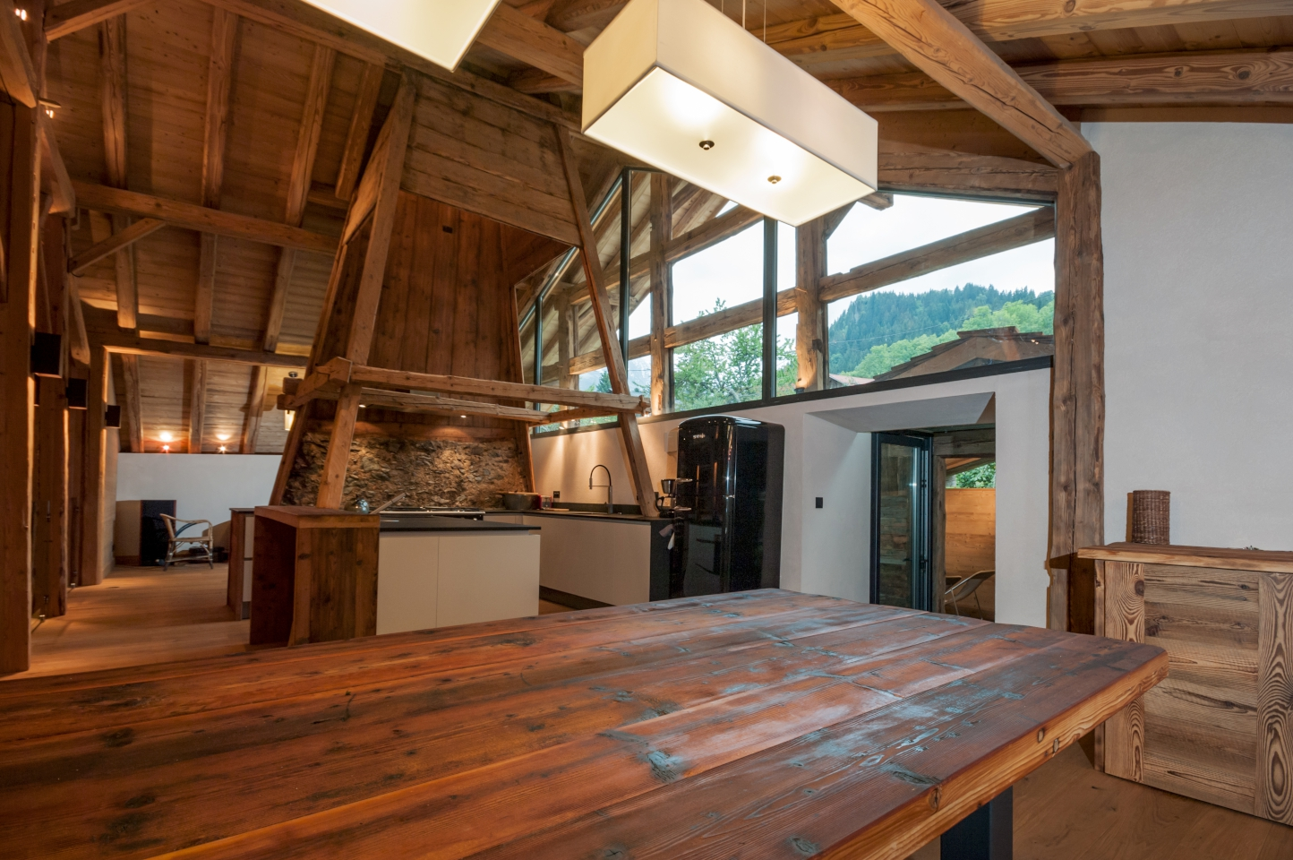 architecture-interieur-chalet